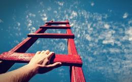 Cả cuộc đời cố gắng leo lên nấc thang thành công để rồi cuối đời nhận ra đặt nhầm bức tường, làm sao để chúng ta không hối tiếc?