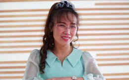 Những nữ doanh nhân Việt nổi bật từng được quốc tế vinh danh: 'Giỏi việc nước, đảm việc nhà, vươn ra thế giới'