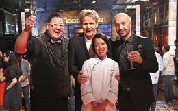 Nữ đầu bếp khiếm thị gốc Việt đầu tiên trở thành Quán quân Master Chef: Học nấu ăn vì nhớ món ngon mẹ làm, mở nhà hàng 'vĩ đại nhất mọi thời đại' ngay trên đất Mỹ