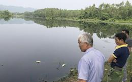 """Bị """"xử phạt"""", Công ty Hòa Phát vẫn tiếp tục gây ô nhiễm môi trường !?"""