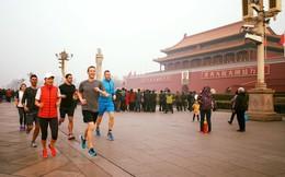 """4 biểu hiện """"thèm khát"""" Trung Quốc của CEO Facebook Mark Zuckerberg"""