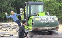 Vụ địa ốc Alibaba, Nguyễn Thái Luyện chỉ đạo nhân viên 'làm lớn chuyện'