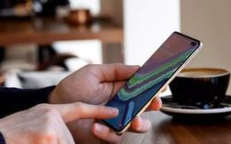 Sự cố vân tay trên Galaxy S10 và Note 10 nghiêm trọng hơn tưởng tượng