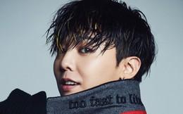 Cổ phiếu của YG tăng vọt khi có tin G-Dragon sẽ trở thành giám đốc sản xuất mới