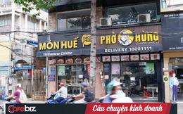 Sự thất bại của Món Huế và niềm tin cho thị trường ẩm thực thuần Việt