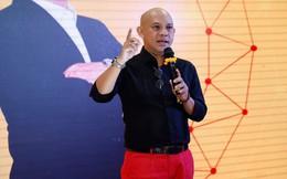 CEO Điền Quân Media: Người đàn ông lòe loẹt đứng sau hàng loạt gameshow bản quyền triệu đô