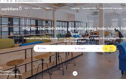 Nhìn nhận phong trào startup lên cao kéo theo cầu văn phòng, Savills đưa nền tảng tư vấn tìm mặt bằng co-working vào Việt Nam