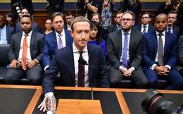 Mark Zuckerberg: Facebook sẽ rút khỏi dự án Libra nếu không được Mỹ chấp thuận