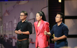 """Shark Dzung offer 10 tỷ, tận dụng cả Wefit để kéo khách hàng, nhưng startup coworking trong ngành tóc từ chối """"không cần nghĩ"""" vì không muốn thay đổi mô hình kinh doanh"""