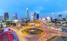 Bảng xếp hạng môi trường kinh doanh toàn cầu: Singapore vững ngôi Á quân, Thái Lan tăng 6 bậc, Việt Nam tiếp tục tụt hạng