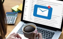 Bậc thầy marketing Philip Kotler chỉ ra bí mật của một email  được khách hàng đọc ngấu nghiến thay vì ném vào thùng rác