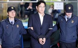 Phó chủ tịch có nguy cơ bị ngồi tù 5 năm, tương lai Samsung sẽ ra sao?