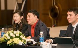 Chủ tịch Alphanam Nguyễn Tuấn Hải: Nếu con tôi vẫn được gọi là 'con ông Hải' thì chưa thể ứng cử doanh nhân Sao Đỏ được