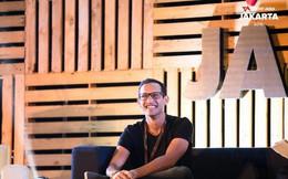 """""""Tâm thư"""" CEO Gojek gửi nhân viên trước khi gia nhập nội các Indonesia"""