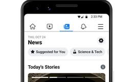 Facebook trả hàng triệu đô để người dùng đọc báo ngay trên ứng dụng