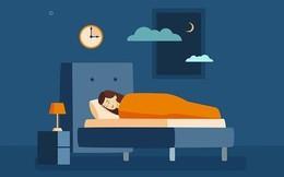 Một người muốn thành công, thứ quan trọng hơn cả nỗ lực đó là ngủ cho tử tế