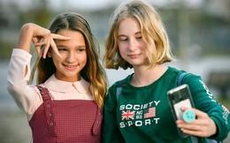 Những đứa trẻ chưa kịp lớn đã trở thành ngôi sao mạng xã hội