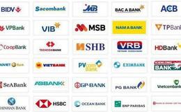 Top các ngân hàng lợi nhuận cao nhất 9 tháng đầu năm gọi tên ai?