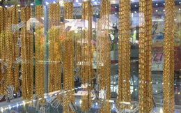 Giá vàng được dự báo tăng mạnh trong tuần sau