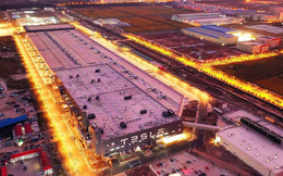 Kỷ lục chưa từng có trong lịch sử: Elon Musk xây dựng 1 nhà máy sản xuất ô tô rộng hơn 800.000 m2 trong 168 ngày, kể từ khi xin giấy phép đến khi đưa vào hoạt động