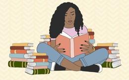 """Gửi những người không thích đọc sách: Bạn sẽ """"chết"""" ở tuổi 35 vì không đọc sách đấy!"""