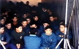 Bí mật đen tối đằng sau vụ 39 người nhập cư trái phép thiệt mạng ở Anh