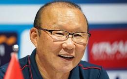 Ông Park Hang Seo được đề cử là HLV xuất sắc nhất Đông Nam Á