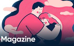 Từ vực thẳm tuyệt vọng đến cuộc hồi sinh ngoạn mục và cuộc tình đẹp như mơ với chồng trẻ kém 10 tuổi của người phụ nữ 12 năm chung sống với HIV