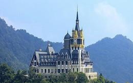 """Ai sở hữu lâu đài """"khủng"""" trên đỉnh Tam Đảo?"""