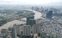 TP.HCM: Giá căn hộ đắt đỏ nhất trong 5 năm