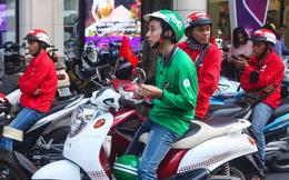 Grab và Go-Jek đặt tham vọng lớn ở Việt Nam