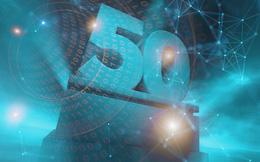 """Internet tròn 50 năm tuổi, tin nhắn đầu tiên """"LO"""" hóa ra chỉ là lỗi kỹ thuật"""