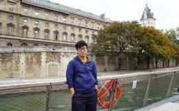 Trung Nguyễn: 9X bỏ đại học để khởi nghiệp, rồi lại rời bỏ startup Lozi để xây 'vương quốc' mới về game trên blockchain, lấy cảm hứng từ... củ khoai tây