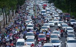 Grab chia sẻ dữ liệu hành trình với TPHCM, giúp dự báo tắc đường trên toàn thành phố