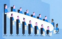 Giáo sư Đại học Yale: Người nổi bật khi đi học cũng nổi bật khi đi làm