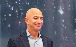 7 năm nữa Jeff Bezos sẽ trở thành nghìn tỷ phú đầu tiên của thế giới