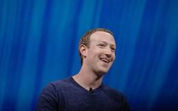 Sở hữu 69 tỷ USD và là người giàu nhất dưới 40 tuổi ở Mỹ, Mark Zuckerberg chia sẻ với nhân viên Facebook: Không ai xứng đáng làm tỷ phú cả!