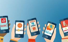 """Kinh tế internet của Việt Nam """"lớn"""" nhanh thứ hai ĐNÁ, huy động hơn 1 tỷ USD đầu tư trong 4 năm, là cái tên có """"tính kỹ thuật số cao nhất trong khu vực"""""""