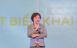 """Chủ tịch PNJ Cao Thị Ngọc Dung tiết lộ: Con gái rất ít mua sắm vì lo ngại """"mua nhiều chính là xả rác"""""""