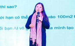 Chủ tịch Retail & Franchise Asia – Nguyễn Phi Vân: Nếu không tái định nghĩa mô hình kinh doanh của mình ngày hôm nay, chúng ta sẽ không có ngày mai