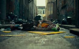 """Trong Joker, Gotham chỉ là một đô thị giả tưởng nhưng những thành phố """"siêu nghèo"""" tại Mỹ thì có thật"""