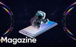 """Samsung: Gã """"mặt dày"""" hay con cáo già kinh doanh trong lĩnh vực công nghệ?"""