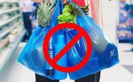 Hoan hô TPHCM: 100% siêu thị, cửa hàng tiện lợi sẽ không dùng túi nilon vào cuối năm 2020, tiểu thương tại chợ sẽ giảm 50% đóng gói túi nilon trong năm 2019