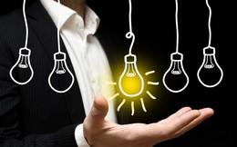 Năng lực sáng tạo càng nhiều, bạn càng thành công: 6 cách thiết thực, đơn giản giúp giải phóng sự sáng tạo nhưng bị nhiều người coi nhẹ