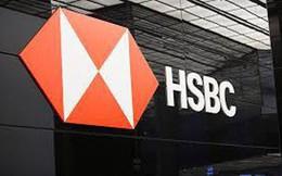 HSBC giảm tới 10.000 việc làm để cắt giảm chi phí