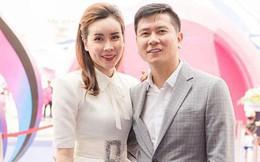 """Đại diện phía Lưu Hương Giang bất ngờ khẳng định: """"Chuyện ly hôn là có thật nhưng hiện tại đã vượt qua sóng gió"""""""