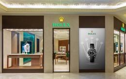 'Vua hàng hiệu' Johnathan Hạnh Nguyễn khai trương cửa hàng Rolex tại Tràng Tiền Plaza