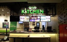 Grab ra mắt GrabKitchen, mô hình bếp tập trung đa thương hiệu kết hợp offline và online đầu tiên tại Việt Nam