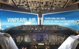 """Vinpearl Air, Vietravel Airlines cùng """"né"""" Tân Sơn Nhất, chọn Nội Bài, Phú Bài làm sân bay căn cứ"""