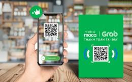 Tung deal khủng, ví điện tử Moca trên ứng dụng Grab đạt kết quả bất ngờ